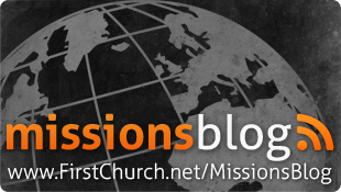 Sidebar Advertisement - Mission Blog